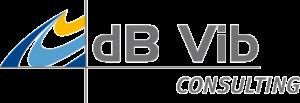 Logo dB Vib Consulting