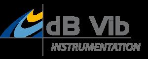 Logo dB Vib Instrumentation
