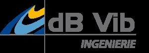 Logo dB Vib Ingenierie