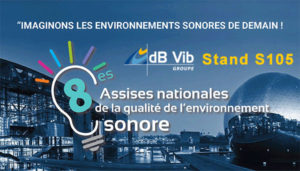 8th national conference on the quality of the sound environment