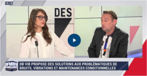Interview de Pierre Campagna parBFMTV Business