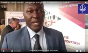 Vidéo Campus Sénégalais 2019