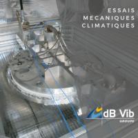 Essais mécaniques et climatiques